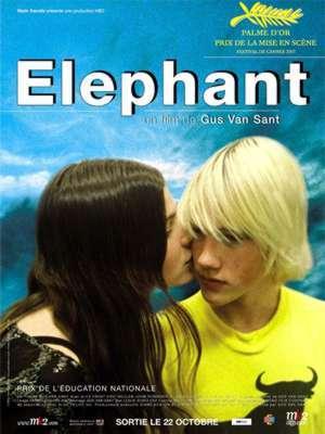 Elephant / Gus Van Sant (réal)   Van Sant, Gus. Metteur en scène ou réalisateur. Scénariste