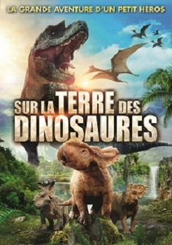 Sur la terre des dinosaures / Barry Cook et Neil Nightingale (réal) | Cook, Barry. Metteur en scène ou réalisateur