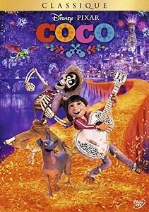Coco / Adrian Molina et Lee Unkrich (réal) | Unkrich, Lee. Metteur en scène ou réalisateur