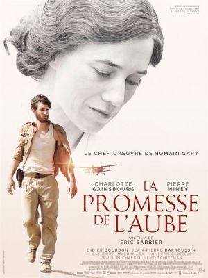 La promesse de l'aube / Eric Barbier (réal) | Barbier, Eric. Metteur en scène ou réalisateur