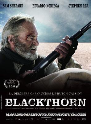 Blackthorn / Mateo Gil (réal)   Gil, Matéo ((1972-...)). Metteur en scène ou réalisateur
