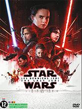 Star Wars : épisode 8, les derniers Jedi / Rian Johnson (réal) | Johnson, Rian. Metteur en scène ou réalisateur. Scénariste