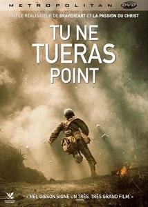 Tu ne tueras point / Mel Gibson (réal) | Gibson, Mel. Metteur en scène ou réalisateur
