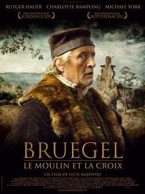 Bruegel, le moulin et la croix / Lech Majewski (réal) | Majewski, Lech. Metteur en scène ou réalisateur. Scénariste. Producteur. Compositeur