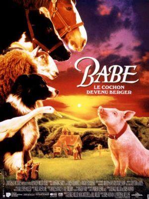 Babe : le cochon devenu berger / Chris Noonan (réal) | Noonan, Chris. Metteur en scène ou réalisateur