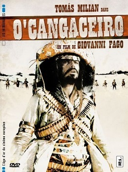 O'Cangaceiro / Fago Giovanni (réal) | Fago, Giovanni. Metteur en scène ou réalisateur