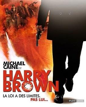 Harry Brown / Daniel Barber (réal) | Barber, Daniel. Metteur en scène ou réalisateur