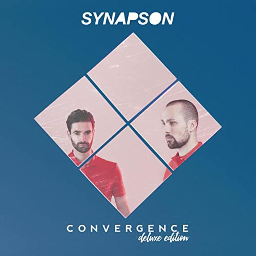 Convergence / Synapson | Synapson