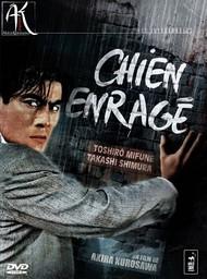 Chien enragé / Akira Kurosawa (réal) | Kurosawa, Akira (1910-1998). Metteur en scène ou réalisateur. Scénariste