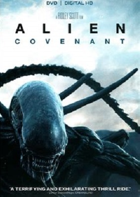 Alien : Covenant / Ridley Scott (réal) | Scott, Ridley (1937-....). Metteur en scène ou réalisateur. Producteur