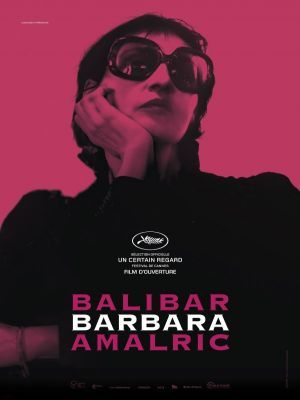 Barbara / Mathieu Amalric (réal) | Amalric, Mathieu (1965-....). Metteur en scène ou réalisateur. Acteur. Scénariste