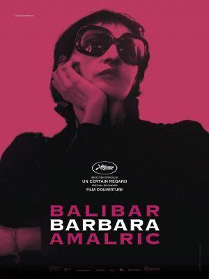 Barbara / Mathieu Amalric (réal)   Amalric, Mathieu (1965-....). Metteur en scène ou réalisateur. Acteur. Scénariste
