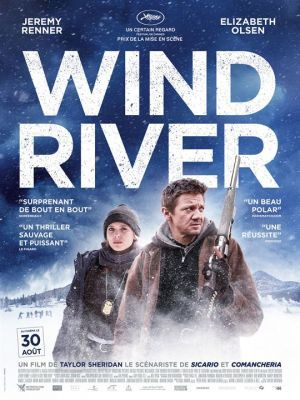 Wind River / Taylor Sheridan (réal) | Sheridan, Taylor. Metteur en scène ou réalisateur. Scénariste