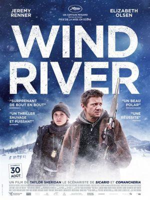 Wind River / Taylor Sheridan (réal)   Sheridan, Taylor. Metteur en scène ou réalisateur. Scénariste