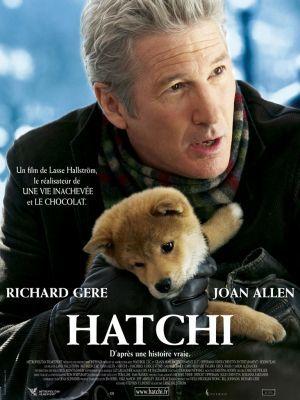 Hatchi / Lasse Hallstrom (réal) | Hallstrom, Lasse (1946-....). Metteur en scène ou réalisateur