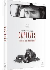 Captives / Atom Egoyan (réal) | Egoyan, Atom (1960-....). Metteur en scène ou réalisateur. Scénariste