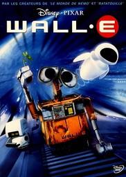 Wall-E / Andrew Stanton (réal) | Stanton, Andrew (1958-....). Metteur en scène ou réalisateur. Scénariste