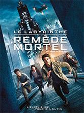 Le labyrinthe. 3, Le remède mortel / Wes Ball (réal)   Ball, Wes (1985-....). Metteur en scène ou réalisateur