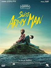 Swiss Army Man / Daniel Kwan et Daniel Scheinert (réal) | Kwan, Daniel. Metteur en scène ou réalisateur. Scénariste