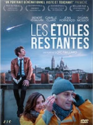 Les étoiles restantes / Loïc Paillard (réal) | Paillard, Loïc. Metteur en scène ou réalisateur. Scénariste