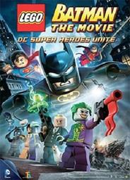 LEGO Batman - Unité des super héros / Jon Burton (réal) | Burton, Jon. Metteur en scène ou réalisateur