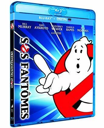 SOS fantômes / Ivan Reitman (réal)   Reitman, Ivan. Metteur en scène ou réalisateur. Producteur