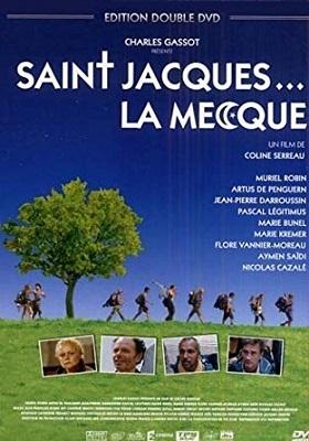 Saint-Jacques... La Mecque / Coline Serreau (réal) | Serreau, Coline (1947-....). Metteur en scène ou réalisateur
