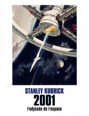 2001 : l'odyssée de l'espace / Stanley Kubrick (réal) | Kubrick, Stanley (1928-1999). Metteur en scène ou réalisateur