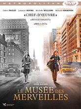 Le musée des merveilles / Todd Haynes (réal) | Haynes, Todd. Metteur en scène ou réalisateur