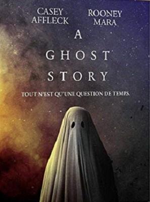 A Ghost Story / David Lowery (réal) | Lowery, David. Metteur en scène ou réalisateur. Scénariste. Monteur