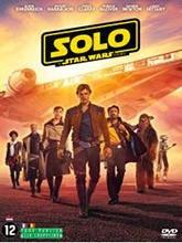 Solo - A Star Wars Story / Ron Howard (réal)   Howard, Ron. Metteur en scène ou réalisateur