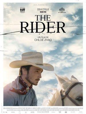The Rider / Chloé Zhao (réal)   Zhao, Chloé. Metteur en scène ou réalisateur. Scénariste