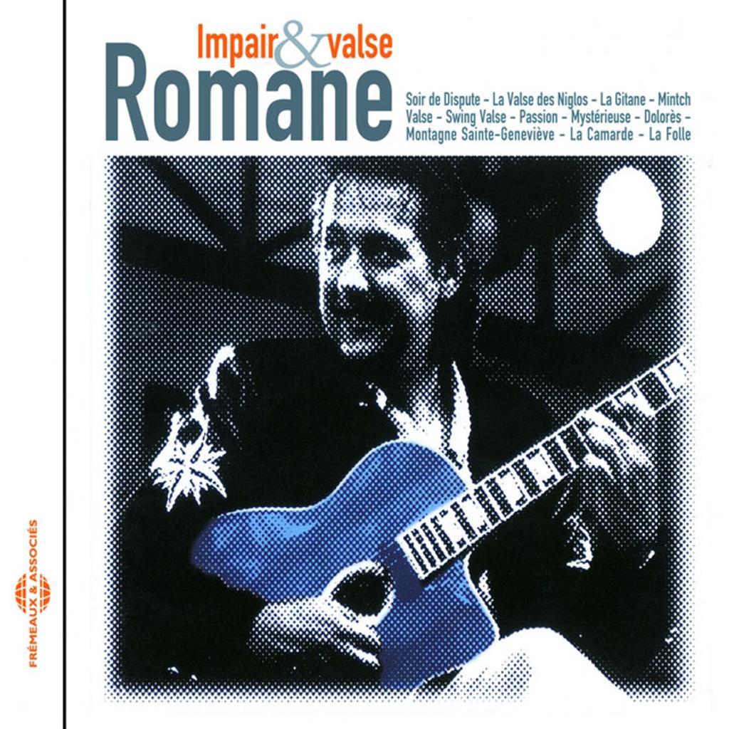 Impair & valse / Romane   Romane. 866