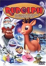 Rudolph, le petit reine au nez rouge et le voleur de jouets / William R. Kowalchuk (réal) | Kowalchuk, William R.. Metteur en scène ou réalisateur
