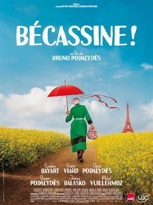Bécassine ! / Bruno Podalydès (réal) | Podalydes, Bruno. Metteur en scène ou réalisateur. Scénariste