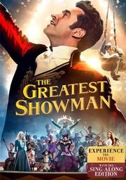 The Greatest Showman / Michael Gracey (réal) | Gracey, Michael. Metteur en scène ou réalisateur