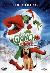 Le Grinch / Ron Howard (réal) | Howard, Ron. Metteur en scène ou réalisateur. Producteur