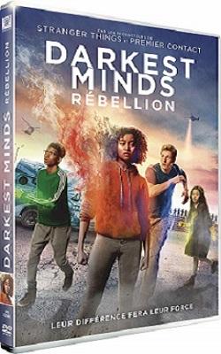 Darkest Minds : rébellion / Jennifer Yuh Nelson (réal) | Yuh Nelson, Jennifer. Metteur en scène ou réalisateur