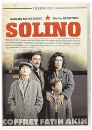 Solino / Fatih Akin, réal. | Akin, Fatih (1973-....). Monteur. Scénariste