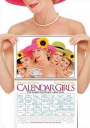 Calendar girls / Nigel Cole, réal. | Cole, Nigel. Monteur