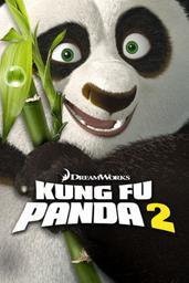 Kung fu panda . 02 / Jennifer Yuh Nelson, réal.   Yuh Nelson, Jennifer. Monteur