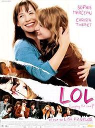 LOL - Laughing out loud : Laughing out loud / Lisa Azuelos, réal.   Azuelos, Lisa (1965-....). Monteur. Scénariste