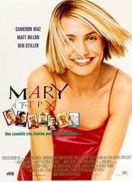 Mary à tout prix / Bobby et Peter Farrelly, réal. | Farrelly, Bobby. Monteur