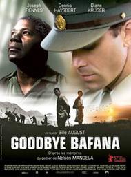 Goodbye Bafana / Bille August, réal. | August, Bille. Monteur