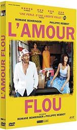 Amour flou (L') / Romane Bohringer, réal. | Bohringer, Romane (1973-....). Metteur en scène ou réalisateur. Acteur. Scénariste