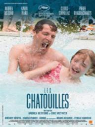 Chatouilles (Les) / Eric Métayer, Andréa Bescond réal. | Métayer, Eric. Metteur en scène ou réalisateur. Scénariste. Antécédent bibliographique