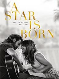 Star is born (A) / Bradley Cooper, réal. | Cooper, Bradley (1975-....). Metteur en scène ou réalisateur. Acteur. Scénariste. Producteur
