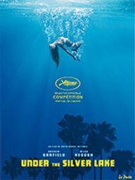 Under the silver lake / David Robert Mitchell, réal.   Mitchell, David Robert. Metteur en scène ou réalisateur. Scénariste