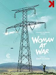 Woman at war / Benedikt Erlingsson, réal. | Erlingsson, Benedikt (1969-....). Metteur en scène ou réalisateur. Scénariste. Producteur