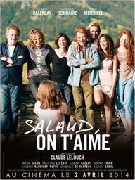 Salaud, on t'aime / Claude Lelouch, réal.   Lelouch, Claude (1937-....). Monteur. Scénariste. Producteur